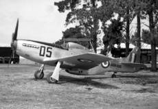 Aircraft Photo of A68-105 | Commonwealth CA-18 Mustang 21 (P-51D) | Australia - Air Force | AirHistory.net