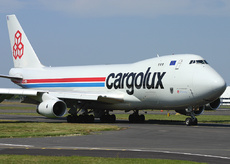 Aircraft Photo of LX-MCV | Boeing 747-4R7F/SCD | Cargolux | AirHistory.net