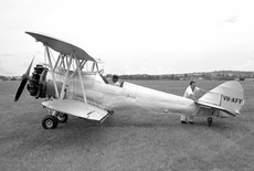 Aircraft Photo of VH-AFY | Avro 643 Cadet II | AirHistory.net