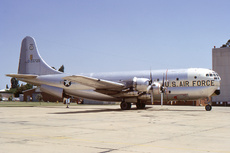 Aircraft Photo of 52-2725 / 0-22725 | Boeing C-97G Stratofreighter (367-76-66) | USA - Air Force | AirHistory.net