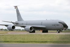 Aircraft Photo of 58-0001 | Boeing KC-135R Stratotanker (717-148) | USA - Air Force | AirHistory.net