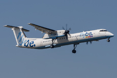 Aircraft Photo of G-ECOP | Bombardier DHC-8-402 Q400 | Flybe | AirHistory.net