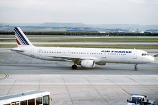 Aircraft Photo of F-GTAA | Airbus A321-211 | Air France | AirHistory.net