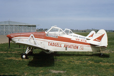 Aircraft Photo of VH-KTA | Piper PA-25-150 Pawnee | Tadgell Aviation | AirHistory.net