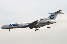 Aircraft Photo of RA-85808 | Tupolev Tu-154M | UTair Aviation | AirHistory.net