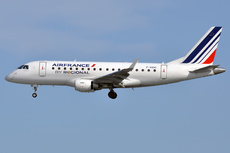 Aircraft Photo of F-HBXI | Embraer 170STD (ERJ-170-100STD) | Air France | AirHistory.net