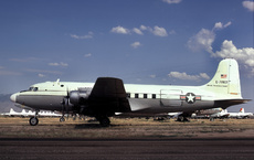 Aircraft Photo of 42-72617 / 0-72617 | Douglas C-54D Skymaster | USA - Army | AirHistory.net