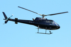 Aircraft Photo of G-OGUN | Eurocopter AS-350B-2 Ecureuil | Helicentre Aviation | AirHistory.net
