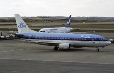 Aircraft Photo of PH-BDO | Boeing 737-306 | KLM - Royal Dutch Airlines | AirHistory.net
