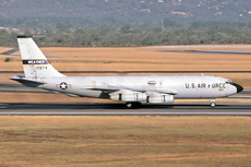 Aircraft Photo of 61-2674 / 12674 | Boeing WC-135B (717-158) | USA - Air Force | AirHistory.net