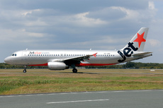 Aircraft Photo of VH-VQX | Airbus A320-232 | Jetstar Airways | AirHistory.net