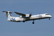 Aircraft Photo of G-FLBB | Bombardier DHC-8-402 Q400 | Flybe | AirHistory.net