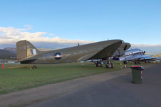Aircraft Photo of VH-EAE | Douglas C-47B Skytrain | Historical Aircraft Restoration Society Inc | Australia - Air Force | AirHistory.net