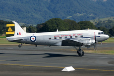 Aircraft Photo of VH-EAF / A65-94 | Douglas C-47B Skytrain | Historical Aircraft Restoration Society | Australia - Air Force | AirHistory.net
