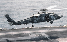 Aircraft Photo of 165113 | Sikorsky HH-60H (S-70B-5) | USA - Navy | AirHistory.net