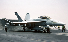 Aircraft Photo of 165882 | Boeing F/A-18F Super Hornet | USA - Navy | AirHistory.net