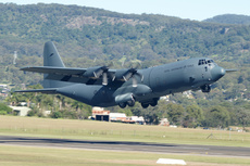 Aircraft Photo of A97-465 | Lockheed Martin C-130J-30 Hercules (L-382) | Australia - Air Force | AirHistory.net