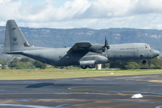 Aircraft Photo of A97-466 | Lockheed C-130J-30 Hercules | Australia - Air Force | AirHistory.net