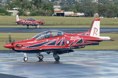Aircraft Photo of A54-020 | Pilatus PC-21 | Australia - Air Force | AirHistory.net