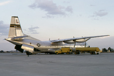 Aircraft Photo of 59-0524 / 90524 | Douglas C-133B Cargomaster | USA - Air Force | AirHistory.net #141909
