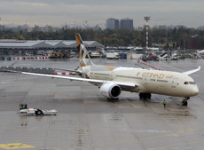 Aircraft Photo of A6-BLF | Boeing 787-9 Dreamliner | Etihad Airways | AirHistory.net