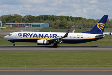 Aircraft Photo of EI-GDG | Boeing 737-8AS | Ryanair | AirHistory.net