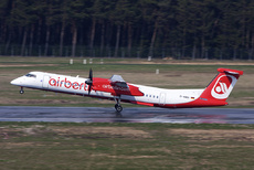 Aircraft Photo of D-ABQI | Bombardier DHC-8-402 Q400 | Air Berlin | AirHistory.net