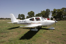 Aircraft Photo of VH-FSC | Cirrus SR-20A | AirHistory.net