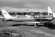 Aircraft Photo of VH-DKL | Cessna 172E Skyhawk | AirHistory.net