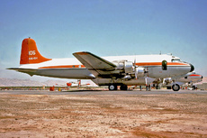 Aircraft Photo of N96454 | Douglas C-54D Skymaster | Central Air Service | AirHistory.net