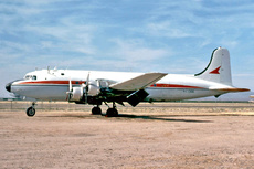 Aircraft Photo of N44906 | Douglas C-54P Skymaster | AirHistory.net