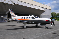 Aircraft Photo of D-FKAE | Socata TBM-850 (700N) | AirHistory.net