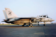 Aircraft Photo of 160394 | Grumman F-14A Tomcat | USA - Navy | AirHistory.net