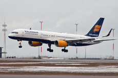 Aircraft Photo of TF-ISS | Boeing 757-223 | Icelandair | AirHistory.net