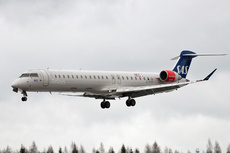 Aircraft Photo of EI-FPP | Bombardier CRJ-900LR NG (CL-600-2D24) | Scandinavian Airlines - SAS | AirHistory.net