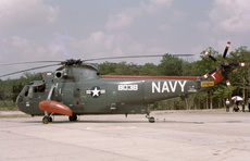 Aircraft Photo of 148038 / 8038 | Sikorsky YHSS-2A Sea King (S-61B-2) | USA - Navy | AirHistory.net