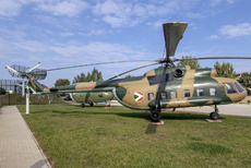 Aircraft Photo of 416 | Mil Mi-8S | Hungary - Air Force | AirHistory.net