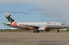 Aircraft Photo of VH-VQI | Airbus A320-232 | Jetstar Airways | AirHistory.net