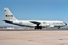 Aircraft Photo of 61-2666 / 12666 | Boeing WC-135B (717-158) | USA - Air Force | AirHistory.net