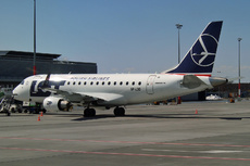 Aircraft Photo of SP-LDD | Embraer 170STD (ERJ-170-100STD) | LOT Polish Airlines - Polskie Linie Lotnicze | AirHistory.net