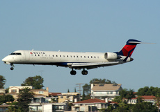 Aircraft Photo of N607SK | Bombardier CRJ-700 (CL-600-2C10) | Delta Connection | AirHistory.net