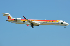 Aircraft Photo of EC-JZU | Bombardier CRJ-900ER (CL-600-2D24) | Air Nostrum | AirHistory.net