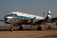 Aircraft Photo of ZS-BMH | Douglas DC-4-1009 | South African Airways / Suid-Afrikaanse Lugdiens Historic Flight | AirHistory.net