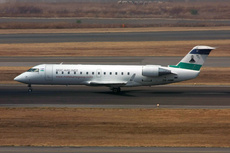 Aircraft Photo of ZS-NMK | Canadair CRJ-200ER (CL-600-2B19) | MGC Airlines | AirHistory.net