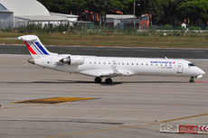 Aircraft Photo of F-GRZH | Bombardier CRJ-702 (CL-600-2C10) | Air France | AirHistory.net