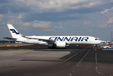 Aircraft Photo of OH-LWK | Airbus A350-941 | Finnair | AirHistory.net