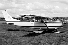 Aircraft Photo of VH-CYX | Cessna 210-5 | AirHistory.net #146577
