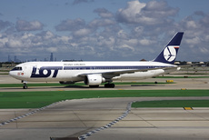 Aircraft Photo of SP-LPB | Boeing 767-35D/ER | LOT Polish Airlines - Polskie Linie Lotnicze | AirHistory.net