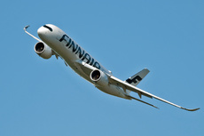 Aircraft Photo of OH-LWF | Airbus A350-941 | Finnair | AirHistory.net