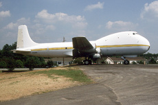 Aircraft Photo of N89FA | Aviation Traders ATL-98 Carvair | Academy Airlines | AirHistory.net